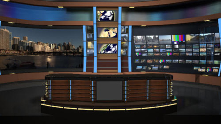 Television News Production Services in Naples and all of Florida